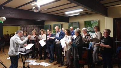 Emiel dirigent 50 ways