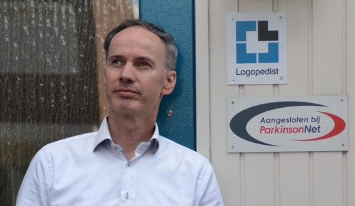 emiel logopedist en parkinsonnet